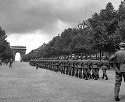 la deuxième guerre mondiale 3ème